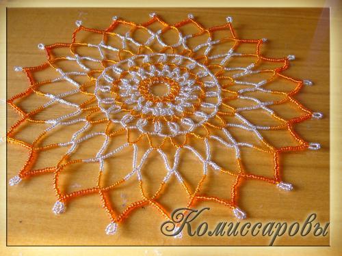 схема плетения мака из бисера. как плести листья из бисера. радуга бисера оптом. брелок из бисера схема плетения...